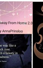 Taken Away From Home 2.0 (Ghostbird Fanfiction)  by annaprinsloo