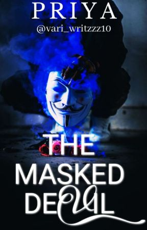 THE MASKED DEVIL by vari_writzzz10