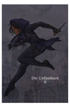 Die Unfassbare II by Lithilia