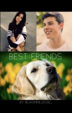 Best friends | Shawmila by Jasmine_Rose_