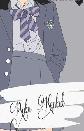 Ratu Kentut by Doramiaww