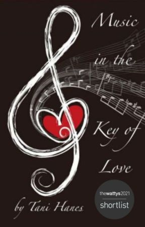 Music in the Key of Love by TaniHanes