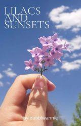 Lilacs and Sunsets | Jack Hunter by -mushmetmelastnight-