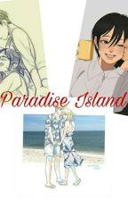 Paradise Island by miavibesx