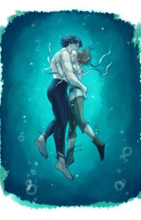 Watercolored Love (Reylo modern AU) by HamsterLady318
