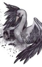 The Other Twin Swan by brattyroylova21
