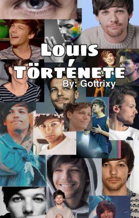 Louis Története  by Gottrixy