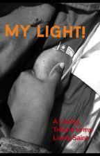 My Light! by AllShadesofMars