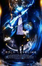 The Solo leveling Izuku Yagi by Kingdomhearts1703