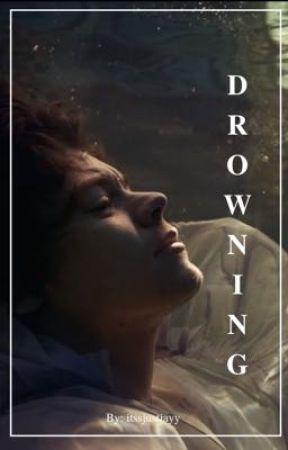 Drowning  by drowninginu