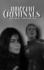 INNOCENT CRIMINALS  ° steve rogers by endofthelinee