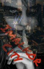 Imalkor City by NightWolvz