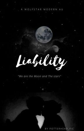 Liability by potterhead_fic