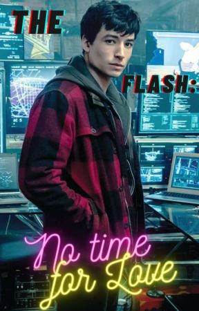 The Flash: No Time for Love by rowena1873