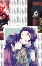 I maybe I was forced in to a demon but not into loving ❤️ u a  giyuutan story  by Iloveunacorns