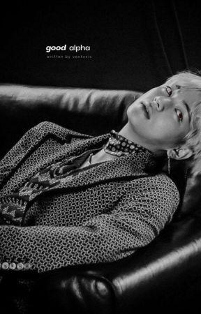 省 : good alpha › taegguk. by vantoxic