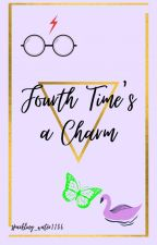 Fourth Time's a Charm by sparkling_water1186