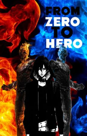 From Zero To Hero. (CN Harem X Ghost Rider Male Reader). by TheDave3MK2