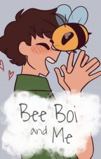 Bee Boi and Me by Beluga_Whale42