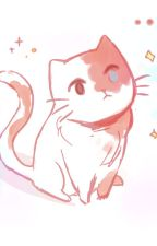Izuku's Feline Friend [TodoDeku] by CrazedFalcon17