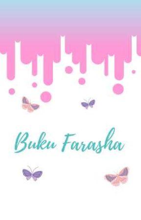 Buku Farasha 1 by FarashaBooks