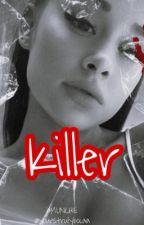 Killer (Ariana Grande) ON HIATUS by yourstrulybocaa