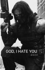 God, I hate You by rdjswhore