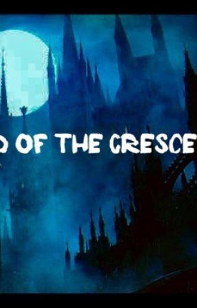 World of Crescent Rune by DamNKeyTheGreat