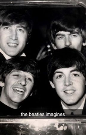 the beatles imagines by charliewattsofficial