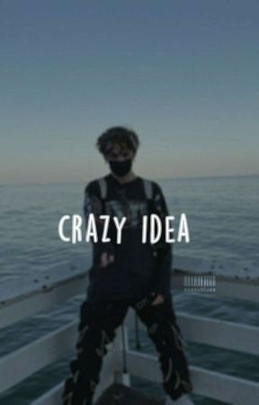Crazy idea | [Payton Moormeier] by itsgansito
