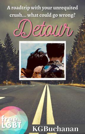 Detour by KGBuchanan