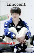 Innocent (Jaeyong) by Tangy_Bubba21