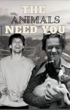 The Animals Need You-Larry Stylinson by luluadores1D