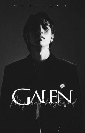 Galen My Bad Husband by alskyyz_