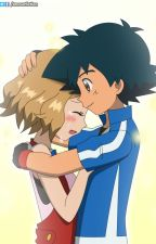 Roadtrip- An Amourshipping Story by BrandonPatacsil