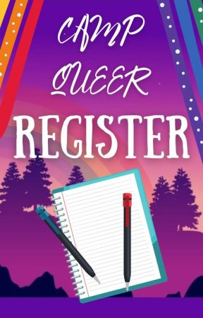 Camp Queer- Register by Camp_Queer