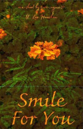[✓] Smile For You || LHC by farrasayuvi30