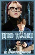 Mind Reading (Jikook/Vhope) by jiminslost2005jams