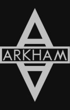 Arkham Asylum: Patient Files by Andy70903