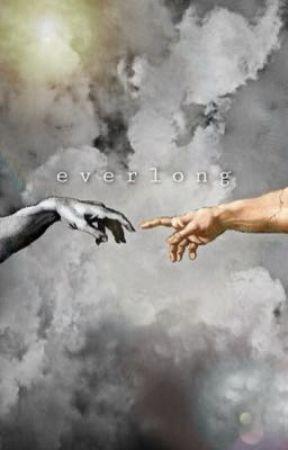 Everlong. [Dream x Reader] by daddyslittlewhor3