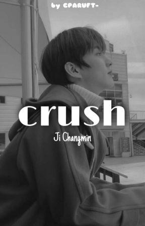 [C] Crush - Ji Changmin by CPARUFT-