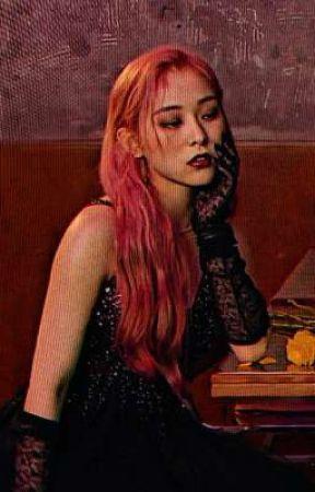 ;;Lucy Lee by skairripae