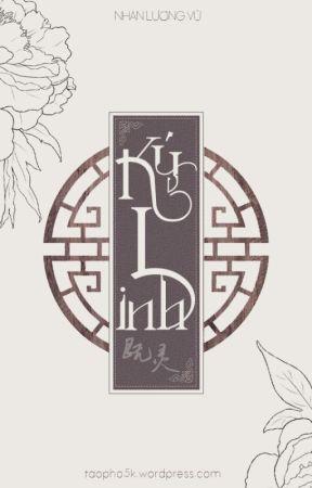 Ký Linh - Nhan Lương Vũ (Hoàn) by strongerle