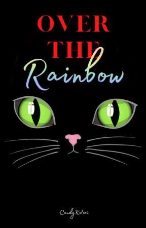 Over the Rainbow [BakugouXReader] by CandyKotori