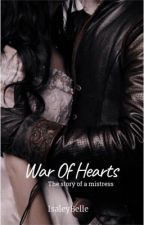 War of Hearts    Reign by isaleybelle