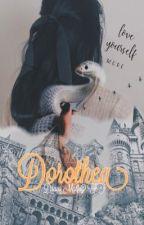 Dorothea - Draco Malfoy by ladyciriloki