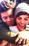 From Hatred To Love (A Larry Stylinson Fanfic) cover