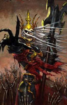The Black King of Kouh by King_Ikana_II
