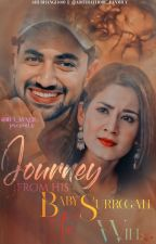 journey from his baby's  surrogate mother to his wife by shifa_avneil