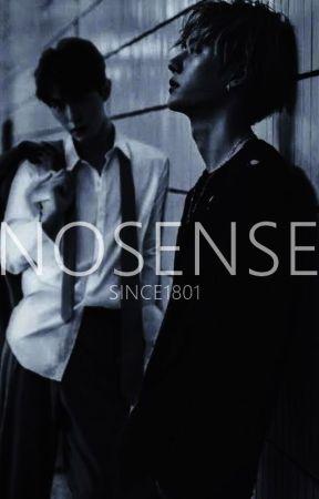 NOSENSE - Yizhan/BJYX by since1801